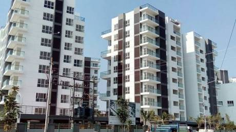 2000 sqft, 4 bhk Apartment in Flying Falling Waters Perungudi, Chennai at Rs. 42000