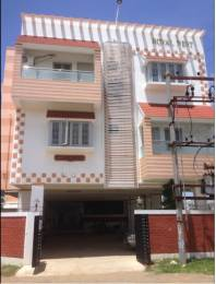 1500 sqft, 3 bhk Apartment in Builder Royal Nest apartment Chromepet, Chennai at Rs. 23000