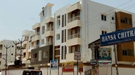 600 sqft, 1 bhk Apartment in Reputed Hansa Chitra Pallavaram, Chennai at Rs. 7000