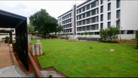 570 sqft, 2 bhk Apartment in Builder Casagrand Aristo Alandur, Chennai at Rs. 20000