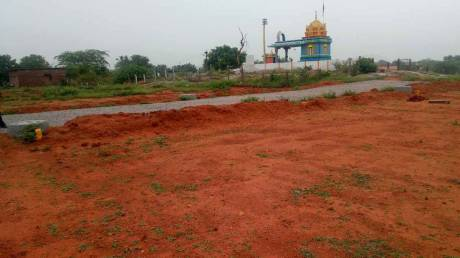 1350 sqft, Plot in Builder Project BB Nagar, Hyderabad at Rs. 5.5000 Lacs