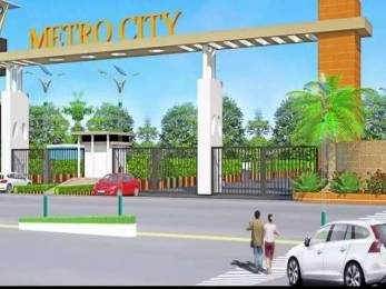 1000 sqft, Plot in Builder Metro city project Shivala Par, Patna at Rs. 12.5100 Lacs