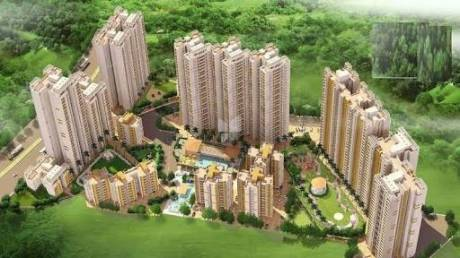 1100 sqft, 2 bhk Apartment in Oberoi Splendor Grande Andheri East, Mumbai at Rs. 2.0000 Cr