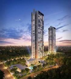 1600 sqft, 3 bhk Apartment in Neptune Flying Kite Bhandup West, Mumbai at Rs. 1.4000 Cr