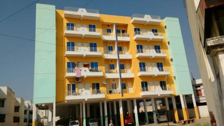 1240 sqft, 3 bhk Apartment in Shriram Shri Ram Ruj Apartment Ayodhya Nagar, Bhopal at Rs. 30.0000 Lacs