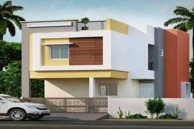 1341 sqft, 3 bhk Villa in Builder Project Urapakkam, Chennai at Rs. 55.0000 Lacs
