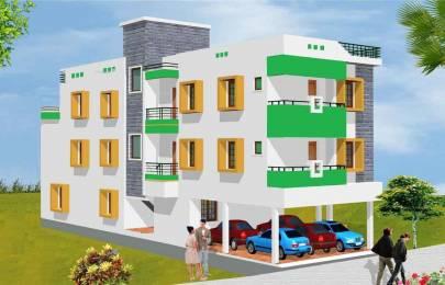 1225 sqft, 3 bhk Apartment in SKC Homes Urapakkam, Chennai at Rs. 37.3625 Lacs