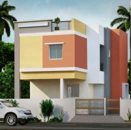 1341 sqft, 3 bhk Villa in SKC Homes Urapakkam, Chennai at Rs. 55.0000 Lacs
