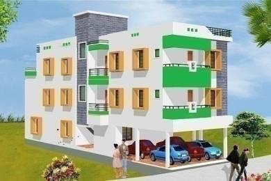 910 sqft, 3 bhk Apartment in SKC Homes Urapakkam, Chennai at Rs. 27.7550 Lacs