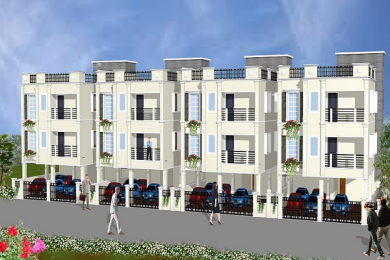 716 sqft, 2 bhk Apartment in Builder skc homes guduvancheri Perumanttunallur, Chennai at Rs. 19.1530 Lacs