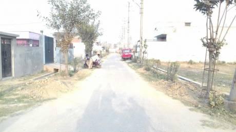 872 sqft, Plot in Builder J Tech Infra Sector 121, Noida at Rs. 48.6000 Lacs