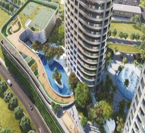 2826 sqft, 3 bhk Apartment in Lodha World Crest Lower Parel, Mumbai at Rs. 9.0000 Cr