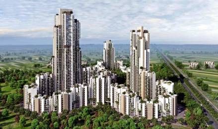 2411 sqft, 3 bhk Apartment in Ireo Victory Valley Sector 67, Gurgaon at Rs. 1.9000 Cr