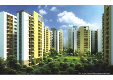 973 sqft, 2 bhk Apartment in Unitech Uniworld Gardens 2 Sector 47, Gurgaon at Rs. 72.0000 Lacs