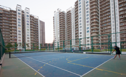 1755 sqft, 2 bhk Apartment in Spaze Privy Sector 72, Gurgaon at Rs. 1.2000 Cr