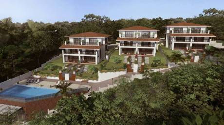 3500 sqft, 4 bhk Villa in Acron Valley Vista Aldona, Goa at Rs. 3.0000 Cr
