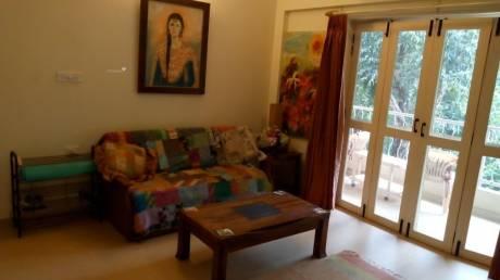 775 sqft, 1 bhk Apartment in Acron Villa Maria Siolim, Goa at Rs. 35000