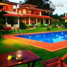 1500 sqft, 3 bhk Villa in Acron Villa Riva Candolim, Goa at Rs. 50000