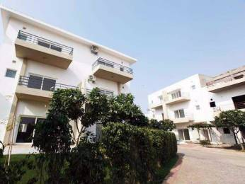 1076 sqft, 2 bhk Villa in Builder Project Alpha I, Greater Noida at Rs. 69.0000 Lacs