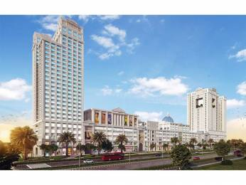 585 sqft, 1 bhk Apartment in Builder Project Sector 75, Noida at Rs. 41.0000 Lacs