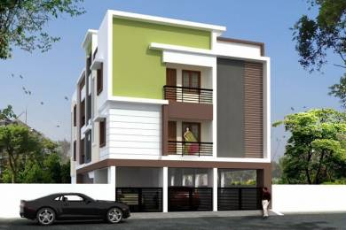 980 sqft, 2 bhk Apartment in Builder Project Mani Street, Chennai at Rs. 55.8600 Lacs