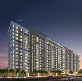 1210 sqft, 2 bhk Apartment in Builder luxury 2bhk flats for sale Kogilu Road Near Yelahanka, Bangalore at Rs. 69.0000 Lacs