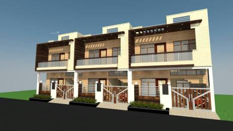 1060 sqft, 2 bhk Villa in Shree Raj Enclave Deva Road, Lucknow at Rs. 35.0000 Lacs