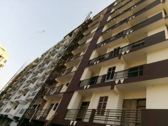 1060 sqft, 2 bhk Apartment in LDA Bharnee Apartments Gomti Nagar, Lucknow at Rs. 35.0000 Lacs