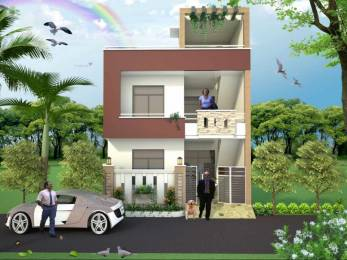 680 sqft, 2 bhk Villa in Builder raj villas Deva Road, Lucknow at Rs. 18.0000 Lacs