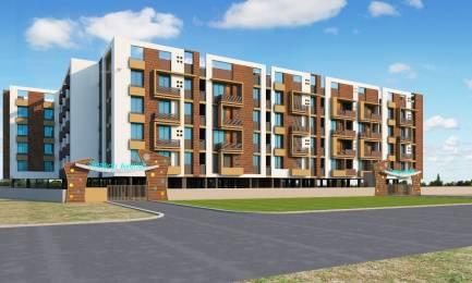 620 sqft, 1 bhk Apartment in Builder Project Doddaballapur Road, Bangalore at Rs. 22.9338 Lacs