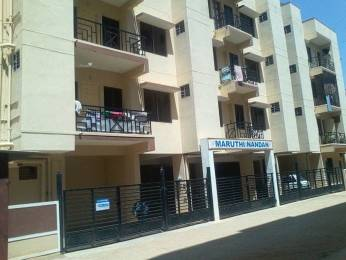 672 sqft, 2 bhk Apartment in Arihant Maruthi Nandan Yelahanka, Bangalore at Rs. 30.0000 Lacs
