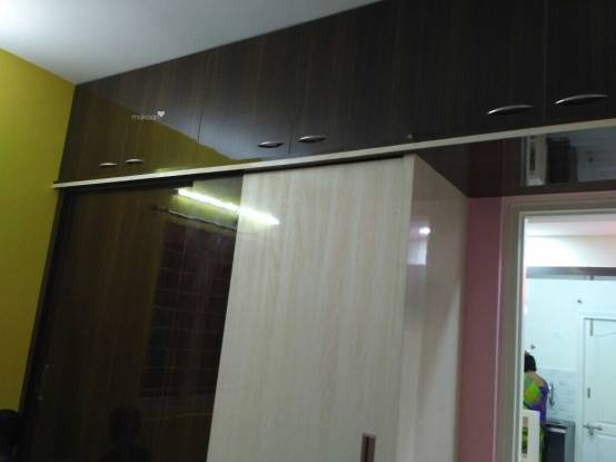 1430 sqft, 3 bhk Apartment in Aparna CyberZon Nallagandla Gachibowli, Hyderabad at Rs. 90.0000 Lacs