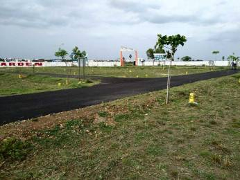 1200 sqft, Plot in Builder Akshaya Garden Mappedu Vengambakkam Road, Chennai at Rs. 26.4000 Lacs