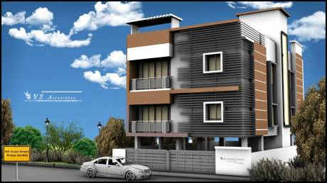 900 sqft, 2 bhk Apartment in Builder Selaiyur East Tambaram, Chennai at Rs. 40.5000 Lacs