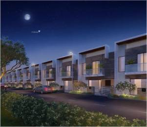 1700 sqft, 3 bhk Villa in Builder Realm Global CitySunny Enclave KhararMohali Sector 124 Mohali, Mohali at Rs. 43.9000 Lacs