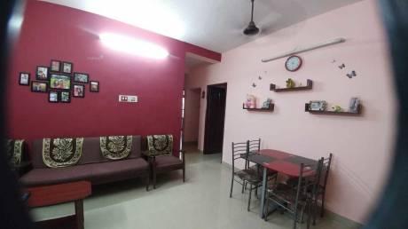 1010 sqft, 3 bhk Apartment in Builder Emerald VGK Medavakkam Medavakkam, Chennai at Rs. 20000