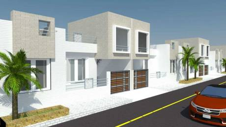924 sqft, 2 bhk Villa in Builder High Life Villas Munshi Nagar Phase 2, Bareilly at Rs. 25.7500 Lacs