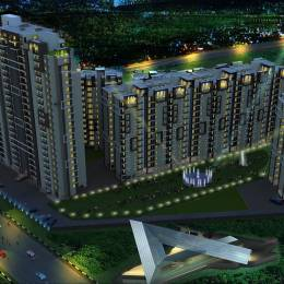 1325 sqft, 2 bhk Apartment in Sandwoods Sandwoods Opulencia Sector 110 Mohali, Mohali at Rs. 34.8500 Lacs