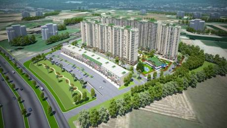 1420 sqft, 3 bhk Apartment in Gillco Parkhills Sector 126 Mohali, Mohali at Rs. 60.0000 Lacs