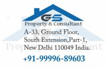 Gs property consultant