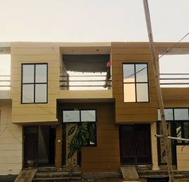 540 sqft, 2 bhk IndependentHouse in Aarvanss Jds Royal Enclave 3 Lal Kuan, Ghaziabad at Rs. 16.0000 Lacs