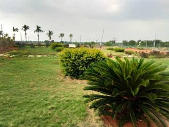 1800 sqft, Plot in Subhagruha Sukrithi Avanthika Shankarpalli, Hyderabad at Rs. 28.0000 Lacs
