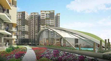 1099 sqft, 2 bhk Apartment in TATA Ariana Kalinga Nagar, Bhubaneswar at Rs. 56.2139 Lacs