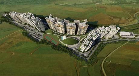 1325 sqft, 2 bhk Apartment in TATA Ariana Kalinga Nagar, Bhubaneswar at Rs. 67.7738 Lacs