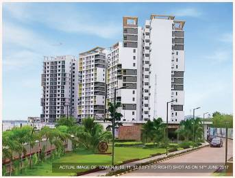 1637 sqft, 3 bhk Apartment in TATA Ariana Kalinga Nagar, Bhubaneswar at Rs. 83.7326 Lacs