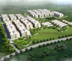 990 sqft, 2 bhk Apartment in Trident Galaxy Kalinga Nagar, Bhubaneswar at Rs. 44.5500 Lacs