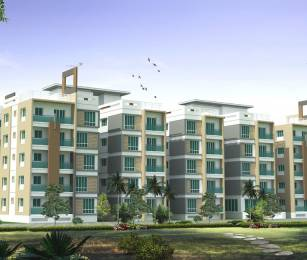1700 sqft, 3 bhk Apartment in Trident Galaxy Kalinga Nagar, Bhubaneswar at Rs. 68.0000 Lacs