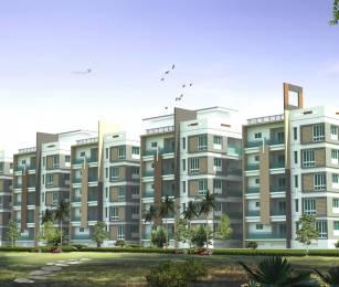 1800 sqft, 3 bhk Apartment in Trident Galaxy Kalinga Nagar, Bhubaneswar at Rs. 74.0000 Lacs