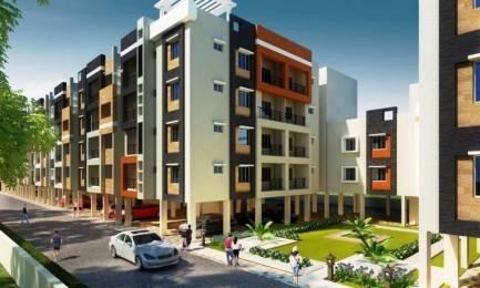 1108 sqft, 2 bhk Apartment in Alishan Infinia Shankarpur, Bhubaneswar at Rs. 38.7800 Lacs