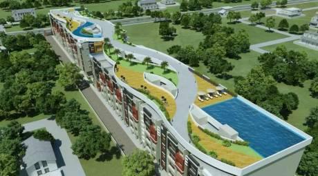1112 sqft, 2 bhk Apartment in Alishan Infinia Shankarpur, Bhubaneswar at Rs. 38.9200 Lacs